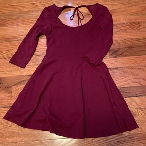 American Eagle Outfitters size medium dress